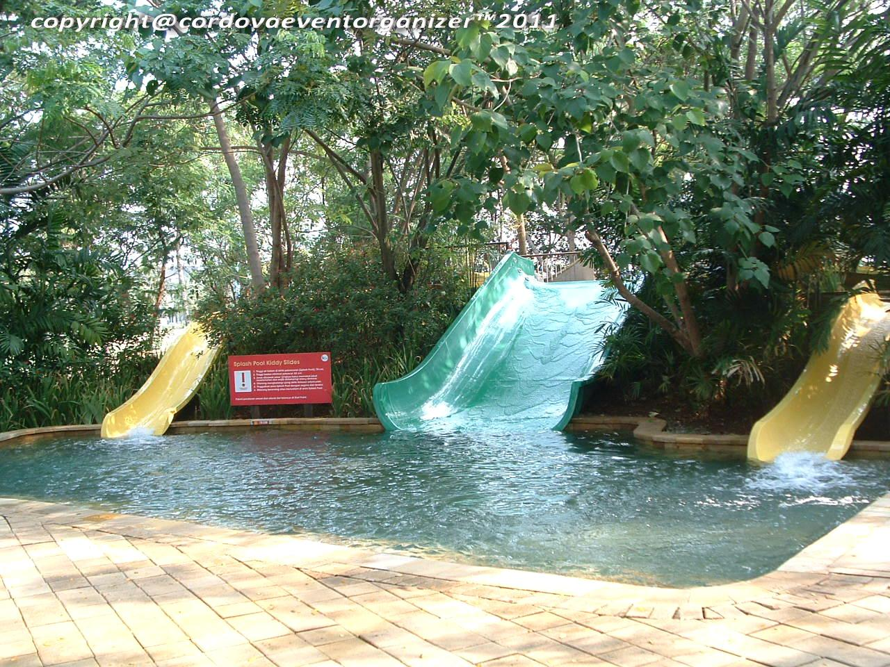Waterbom Pik 20 Cordova Event Organizer Waterboom