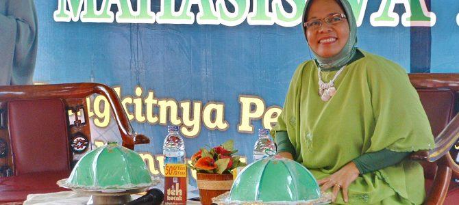Kongres Muslimah Indonesia – 2011