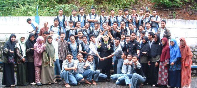 Basic Life Skill Training 2012 SMAIT NFBS Anyer-Banten