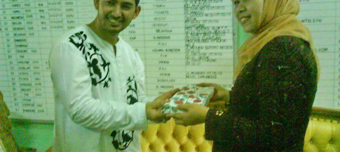 Rohis SMUN 104 Jakarta