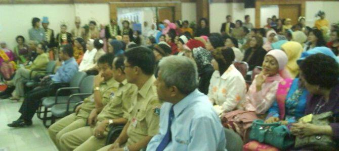 Seminar dan Workshop HIPKI PUSAT