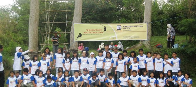 LP3I Course Center Depok – Achievement Motivation Training for Students